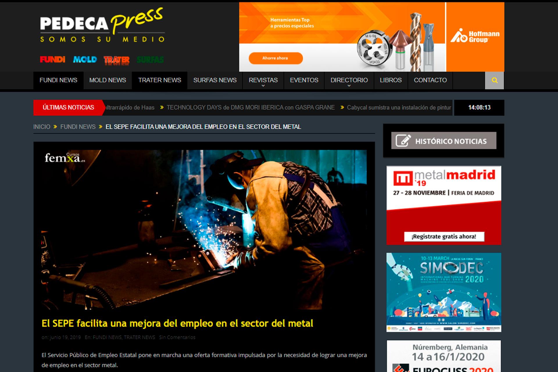 acciones_portales_entidades_pedeca_metal
